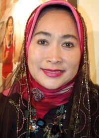 Yenny Rachman (Foto: Kapanlagi/ist)