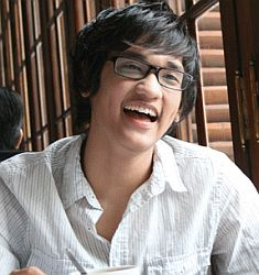 Afgan Diisukan Gay