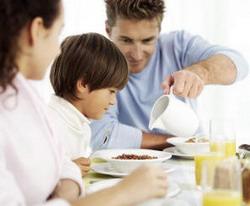 Camilan Sehat untuk si Kecil