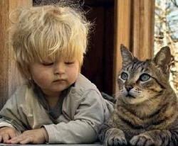 Ajari Anak Sayang Hewan