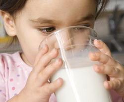 Susu UHT atau Susu Formula?