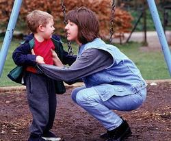 Mengatasi Kecemasan pada Anak