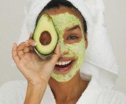 Kulit Wajah Sehat & Cantik dengan Masker Alami