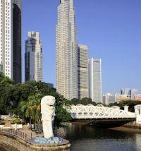 \Singapura Pertahankan Kebijakan Moneter\