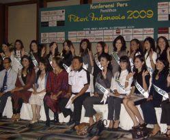 38 Finalis Puteri Indonesia Bersaing Meraih Gelar Duta Bangsa