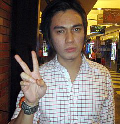 Kenal 5 Tahun, Baim Wong Mantap Pacari Yeslin Wang