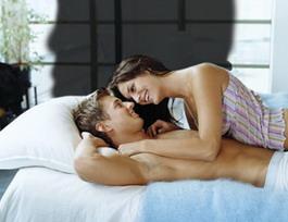 4 Titik Rangsangan Seks Wanita
