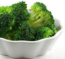 Khasiat Brokoli Bagi Tubuh