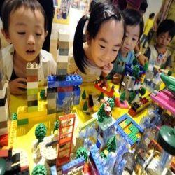 Permainan Lego Rambah Online