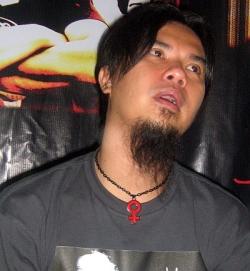 Ahmad Dhani (Foto: Dok Okezone)