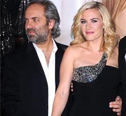 Kate Winslet Cerai!