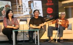 Wayang Purwo dalam Goresan Pena Saleh Ardisoma