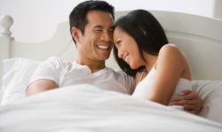 Tubektomi Bikin Kehidupan Seks Lebih Menyenangkan