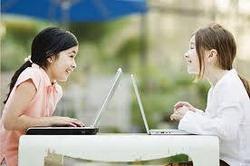 Manfaat Positif Internet bagi Anak