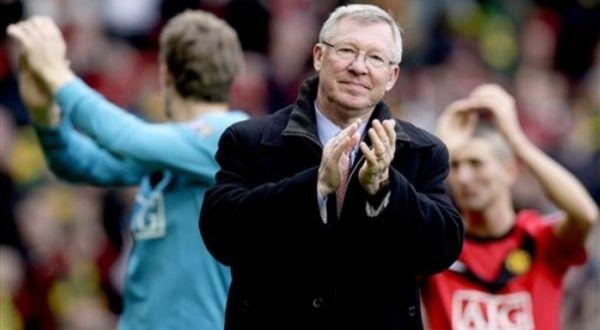 Foto: Sir Alex Ferguson/Getty Images