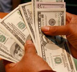 \Juni, Suku Bunga Deposito USD BRI Turun 0,5%\