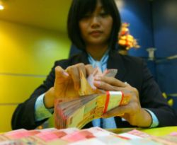 \Transaksi di Jakarta Fair Ditargetkan Rp3 Triliun\