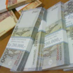 \Mata Uang RI dari Masa ke Masa\