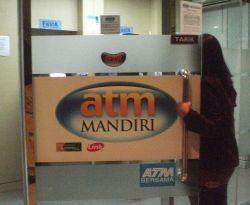 \2011, Bank Mandiri Targetkan 15 Remittance di Malaysia\