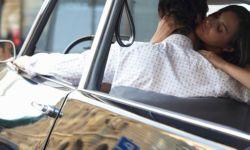 Mobil, Area Terpanas untuk Sanggama Kilat