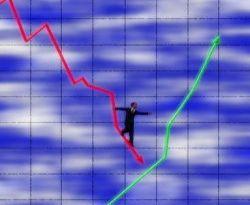 \Dunia Terancam Krisis Ekonomi Terhebat!\