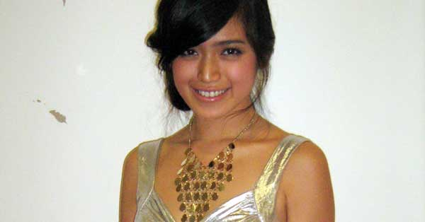Jessica Iskandar (Foto:Johan Sompotan/okezone)