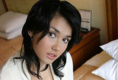 Maria Ozawa alias Miyabi (foto; Ist)