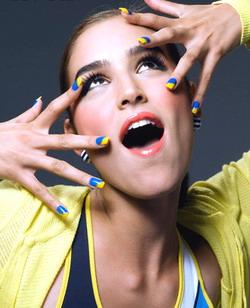 Ingin Kuku Cantik dengan Nail Art? Ini Tipnya!