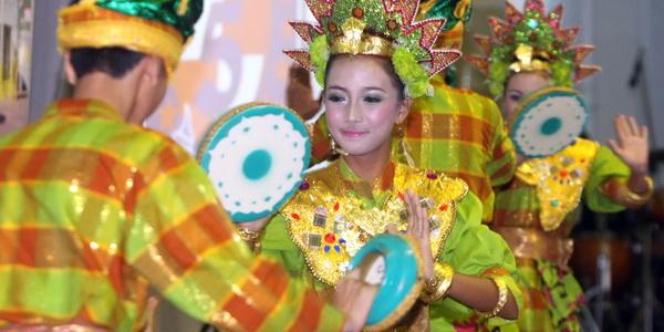 Festival Jepen, Wajah Melayu Islam dalam Tari Pergaulan