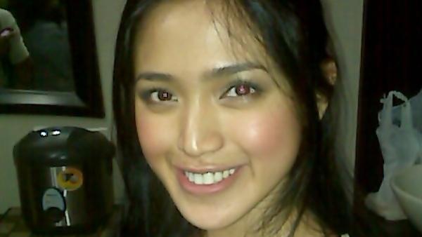 Jessica Iskandar. (Foto: Johan Sompotan/okezone)