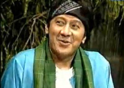 Andre Taulani (foto: youtube.com)