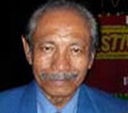 Aktor Senior Piet Burnama, Tutup Usia