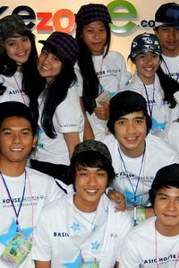 Starteen 2010 Temukan Remaja Peduli Lingkungan
