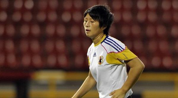 Kumi Yokoyama.(foto:Reuters)