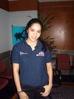 Duta Pariwisata, Alexandra Asmasoebrata Promosikan Indonesia