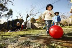 Cara Pintar Hadapi Anak Aktif
