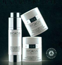 Biokos Derma Bright, Terobosan Total Pemutih Wajah