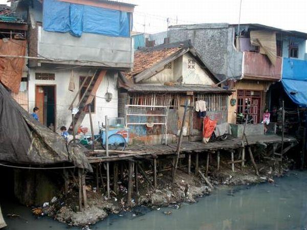 Wisata Kemiskinan ala Jakarta Hidden Tour