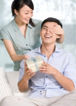 Hadiah Kejutan untuk Kekasih Jarak Jauh
