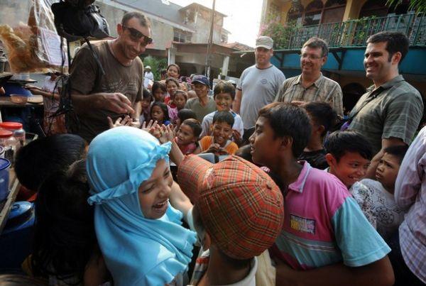 Disbudpar DKI: Wisata Kemiskinan Bukan Produk Wisata!
