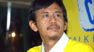 Epy Kusnandar (Foto:Kapanlagi)