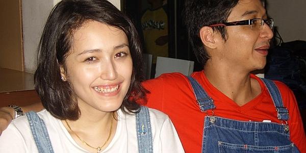 Pasha-Adelia Nikah 27 Maret di Bandung