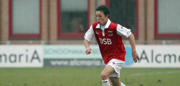 Bintang Medan FC kontrak Gaston Salasiwa. Foto: Ist
