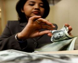 \Perbankan di Mesir Kembali Buka\