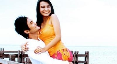 Teuku Wisnu & Shireen Sungkar (Foto:Dok.Cinta Fitri)