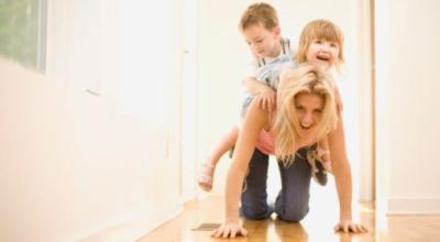 Anak Terlalu Aktif, Bahayakah?