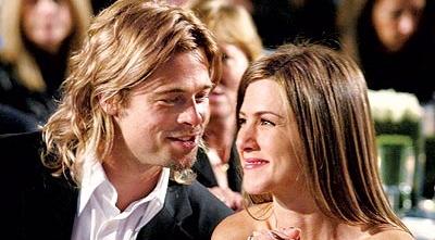 Wajah Brad Pitt & Jeniffer Aniston Juga Disuntik!