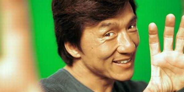 Jackie Chan Dikabarkan Meninggal