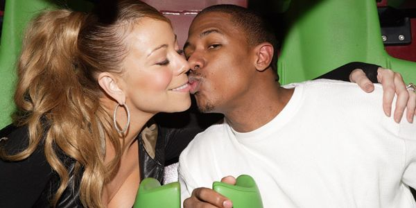 Mariah Carey & Nick Cannon (Foto:Ist)