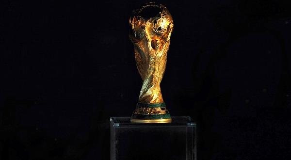 Trofi Piala Dunia/ Foto: Daylife